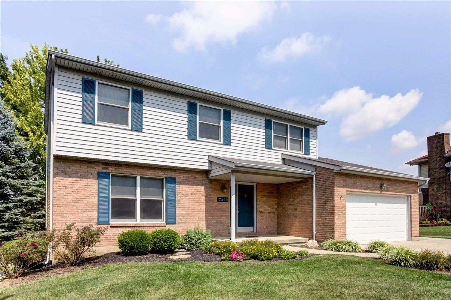 7390 Hollywood Drive, West Chester, OH 45069