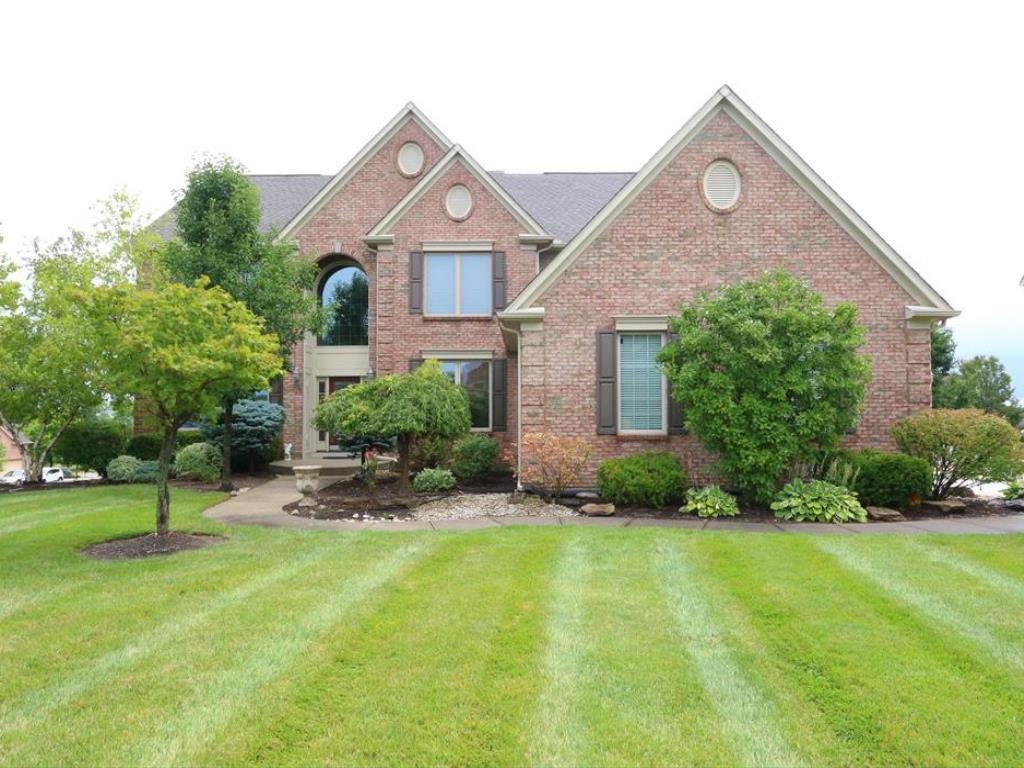 3906 Marquis Lane, Deerfield Twp., OH 45040