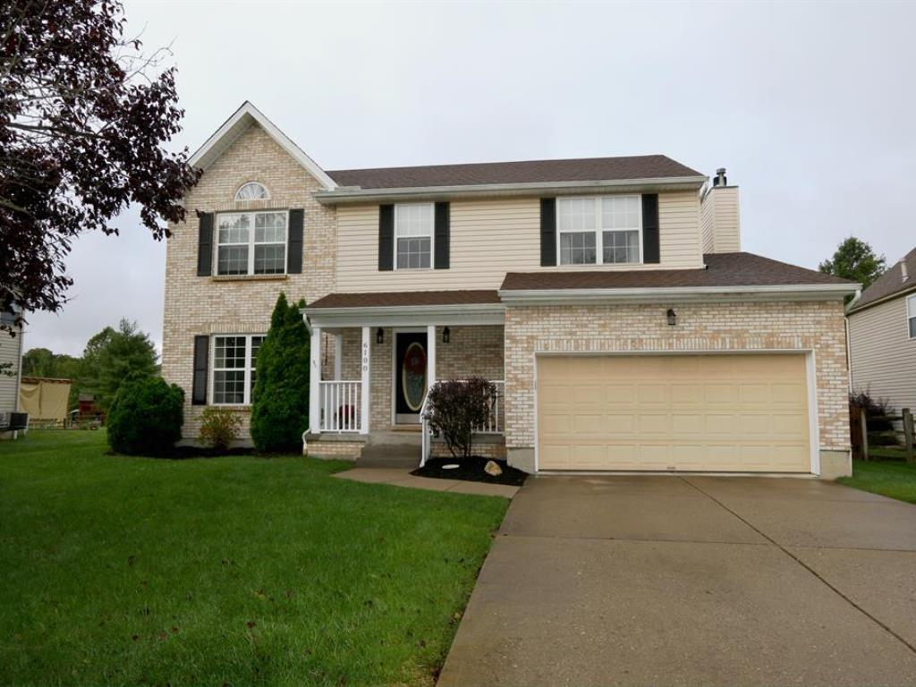 6100 Olde Gate Court, Miami Twp, OH 45150
