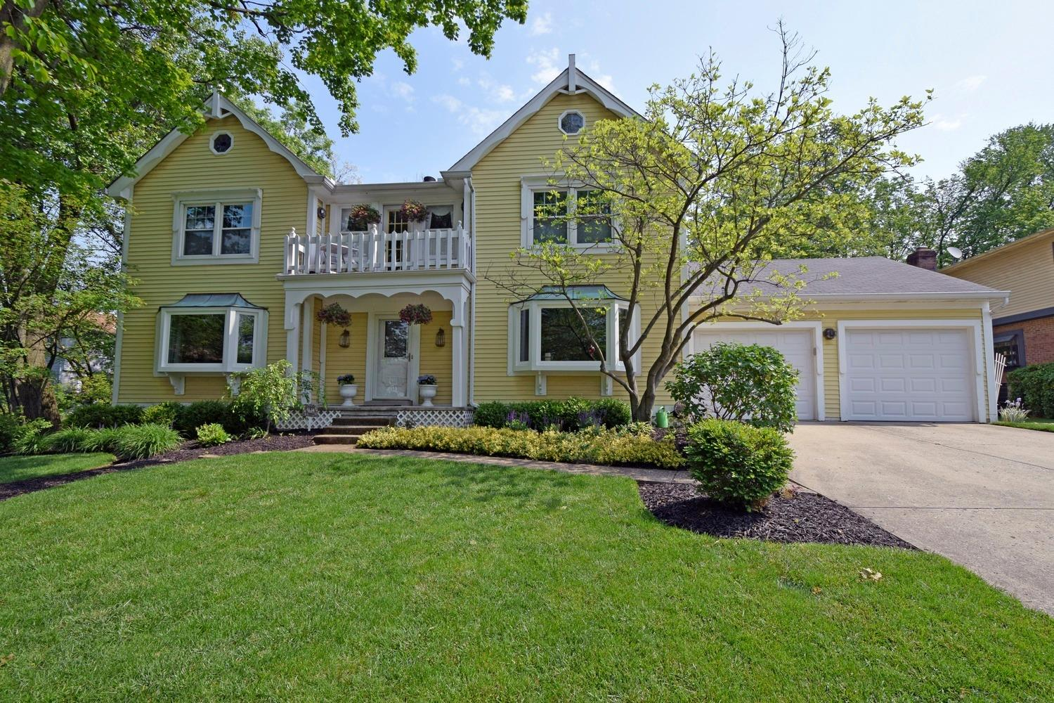 9614 Sycamore Trace Court, Blue Ash, OH 45242