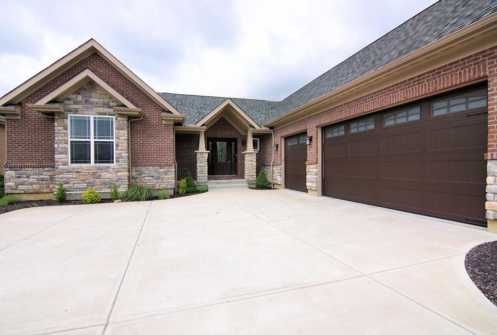 8388 Sweet Briar Court, Liberty Twp, OH 45044