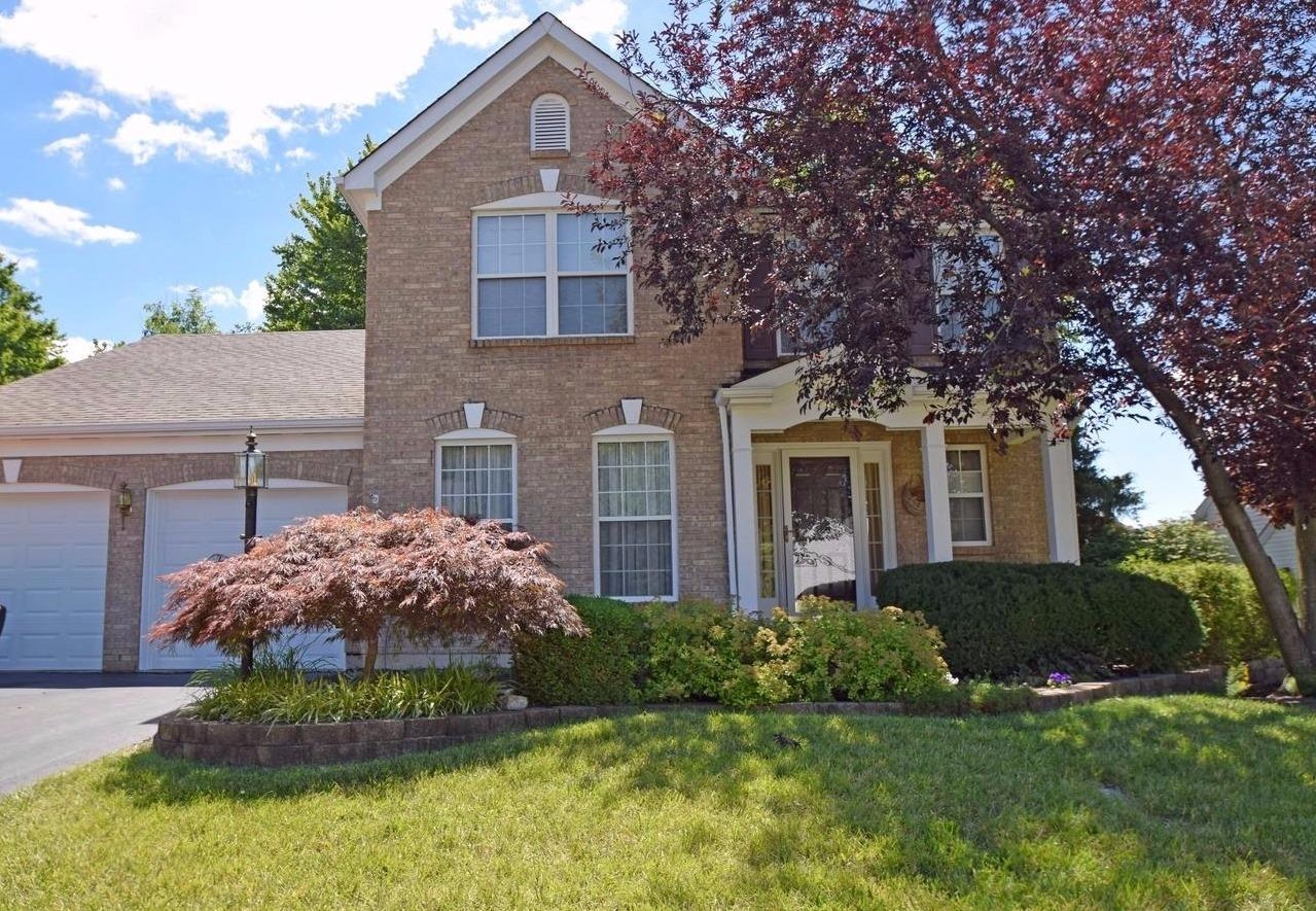 1059 Valley Wood Drive, Union Twp, OH 45103