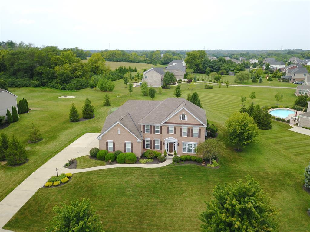 3497 Avalon Trail, Mason, OH 45036