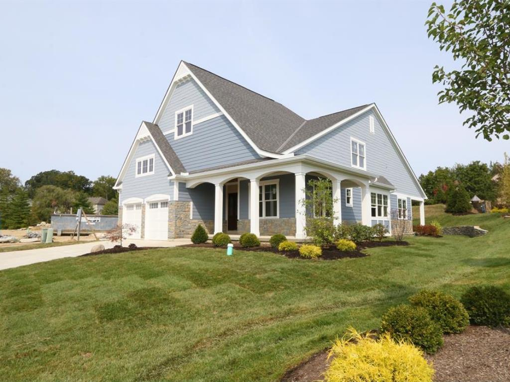 1 Orchard Trail, Montgomery, OH 45242