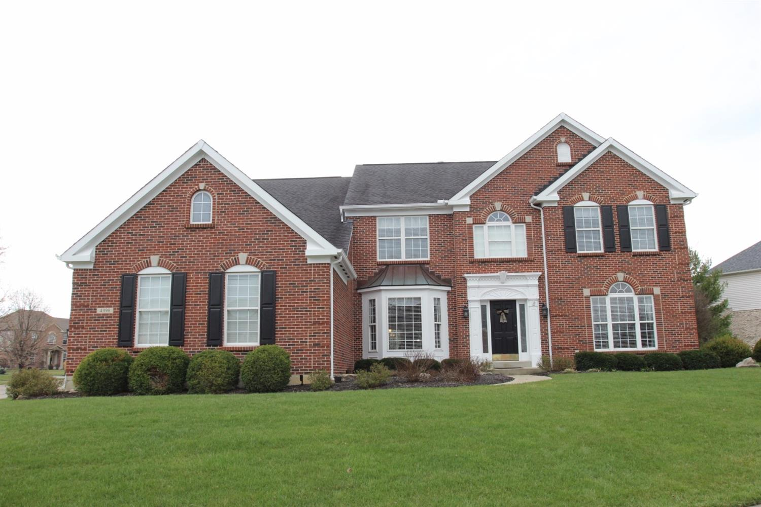 4398 Wilderness Way, Mason, OH 45040