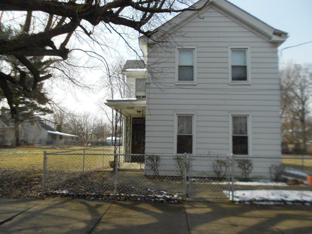 1131 Lane Street, Hamilton, OH 45011