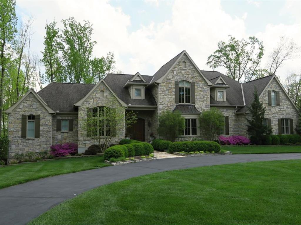 5 Stone Snail Lane, Indian Hill, OH 45242