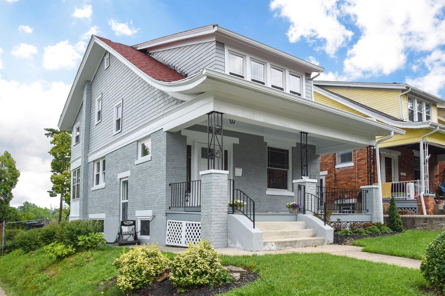 1276 Morten Street, Cincinnati, OH 45208
