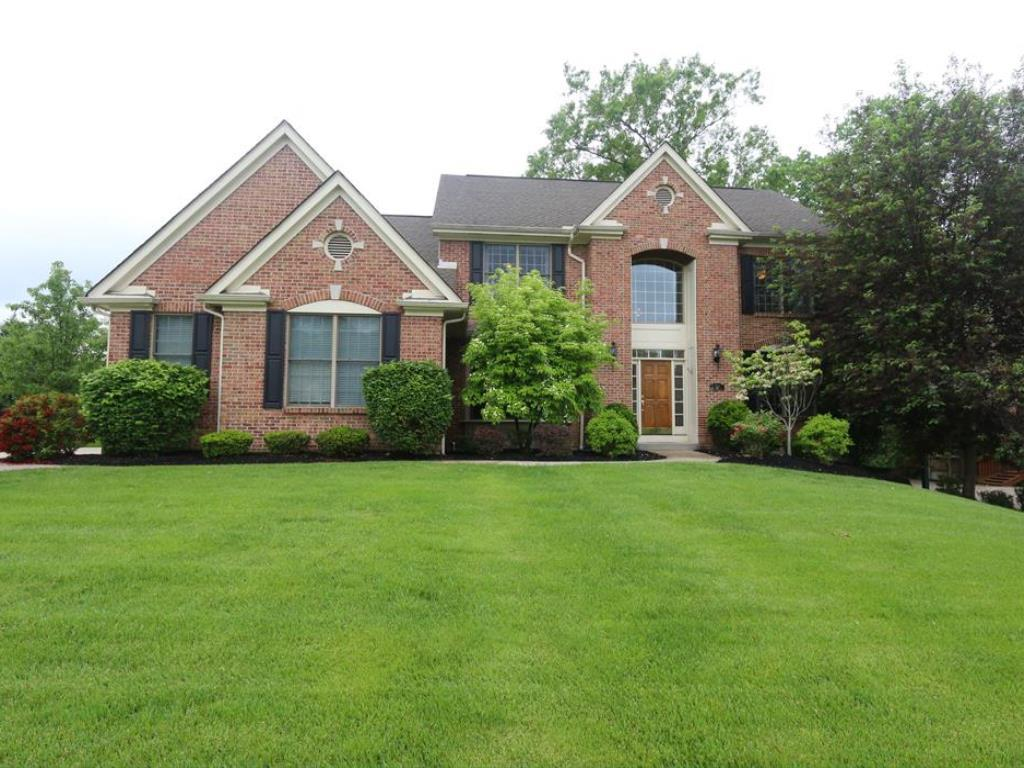 1303 Woodlake Court, Miami Twp, OH 45140