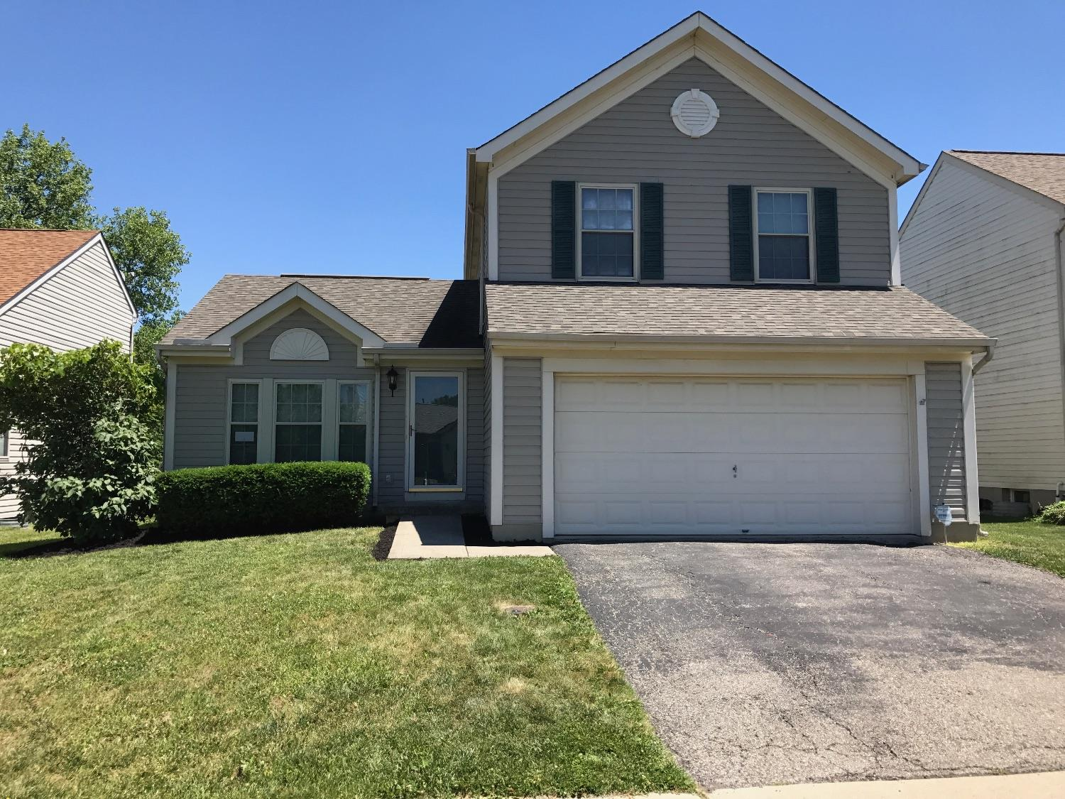 9748 Flagstone Way, West Chester, OH 45069