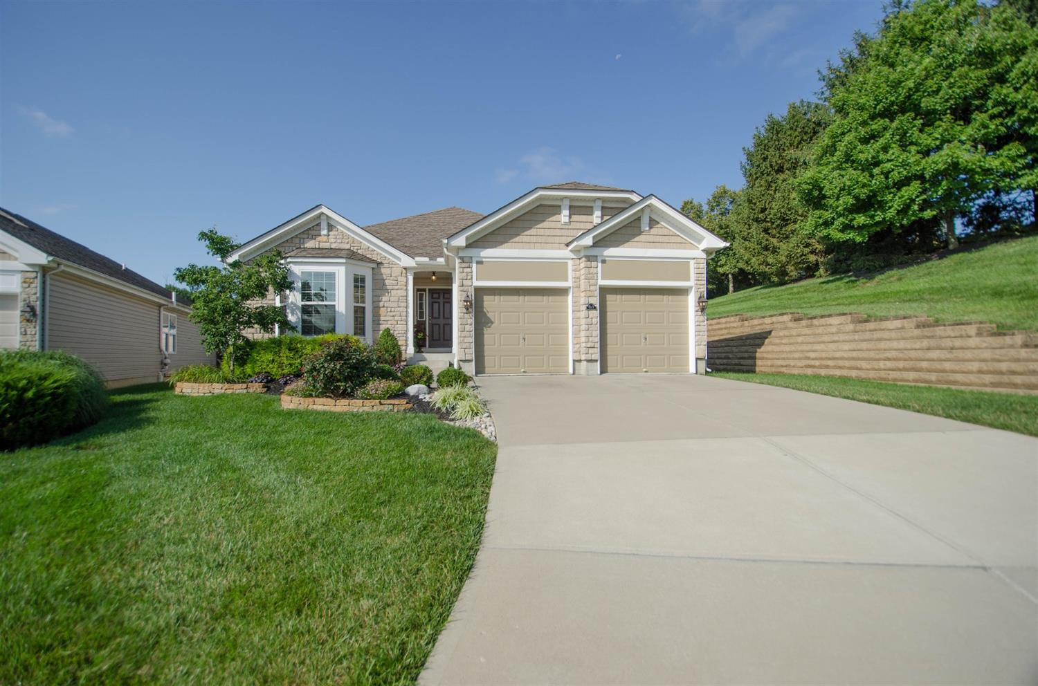 63 Bedles Court, South Lebanon, OH 45065