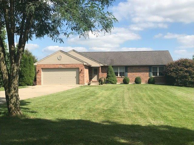 10743 St Rt 730, Blanchester, OH 45107