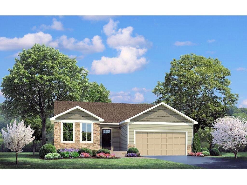 218 Wooded Ridge Drive, Amelia, OH 45102