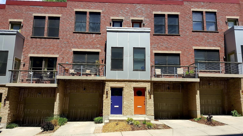 514 Dandridge Street, Cincinnati, OH 45202