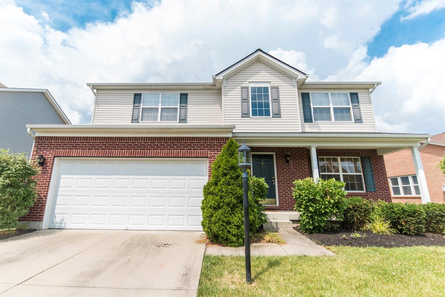 8215 Misty Shore Drive, West Chester, OH 45069