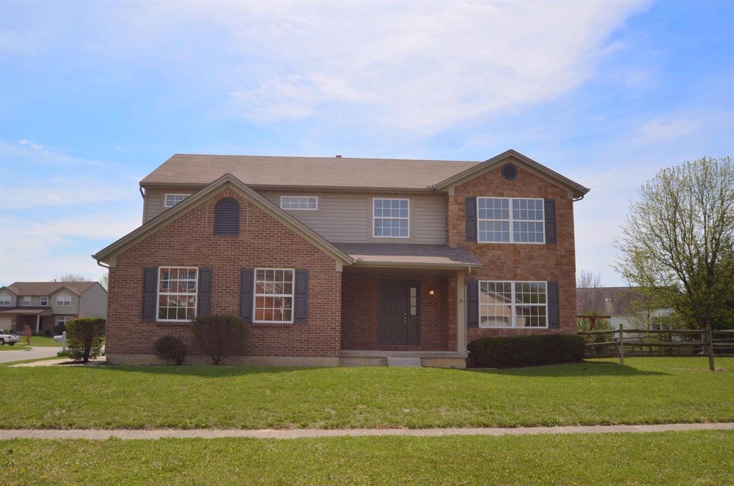 5693 Country Oaks Drive, Hamilton Twp, OH 45039