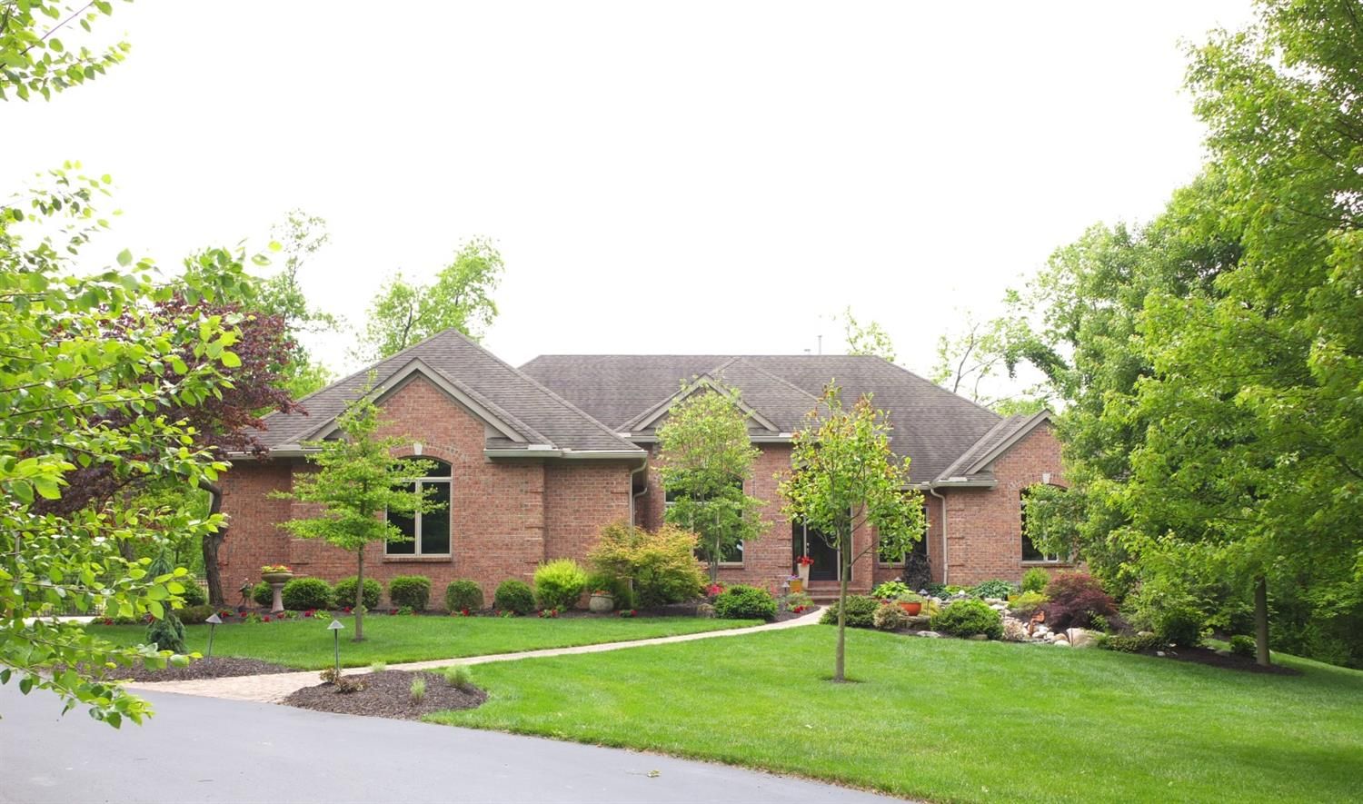 1161 Stokes Reserve Court, Clearcreek Twp., OH 45036