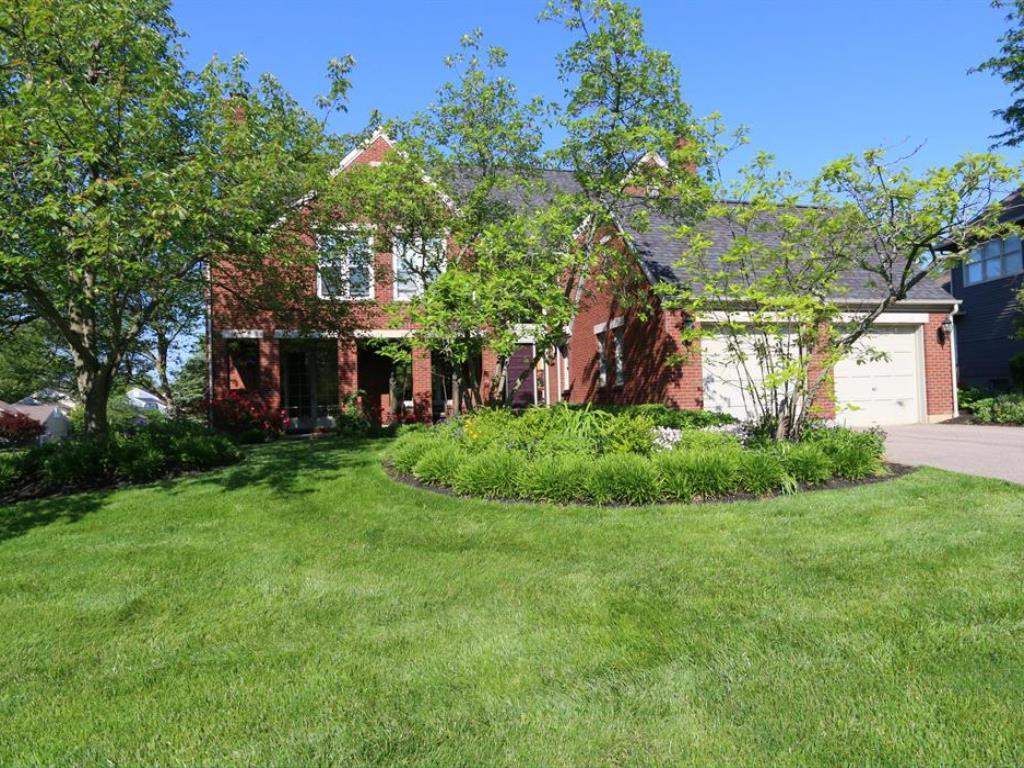 9815 Chimney Sweep Lane, Blue Ash, OH 45241
