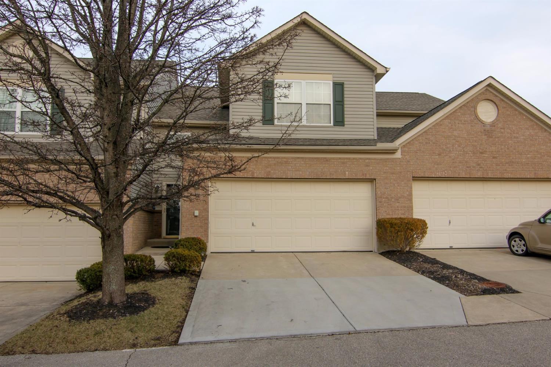 3517 Thorngate Drive, Mason, OH 45040