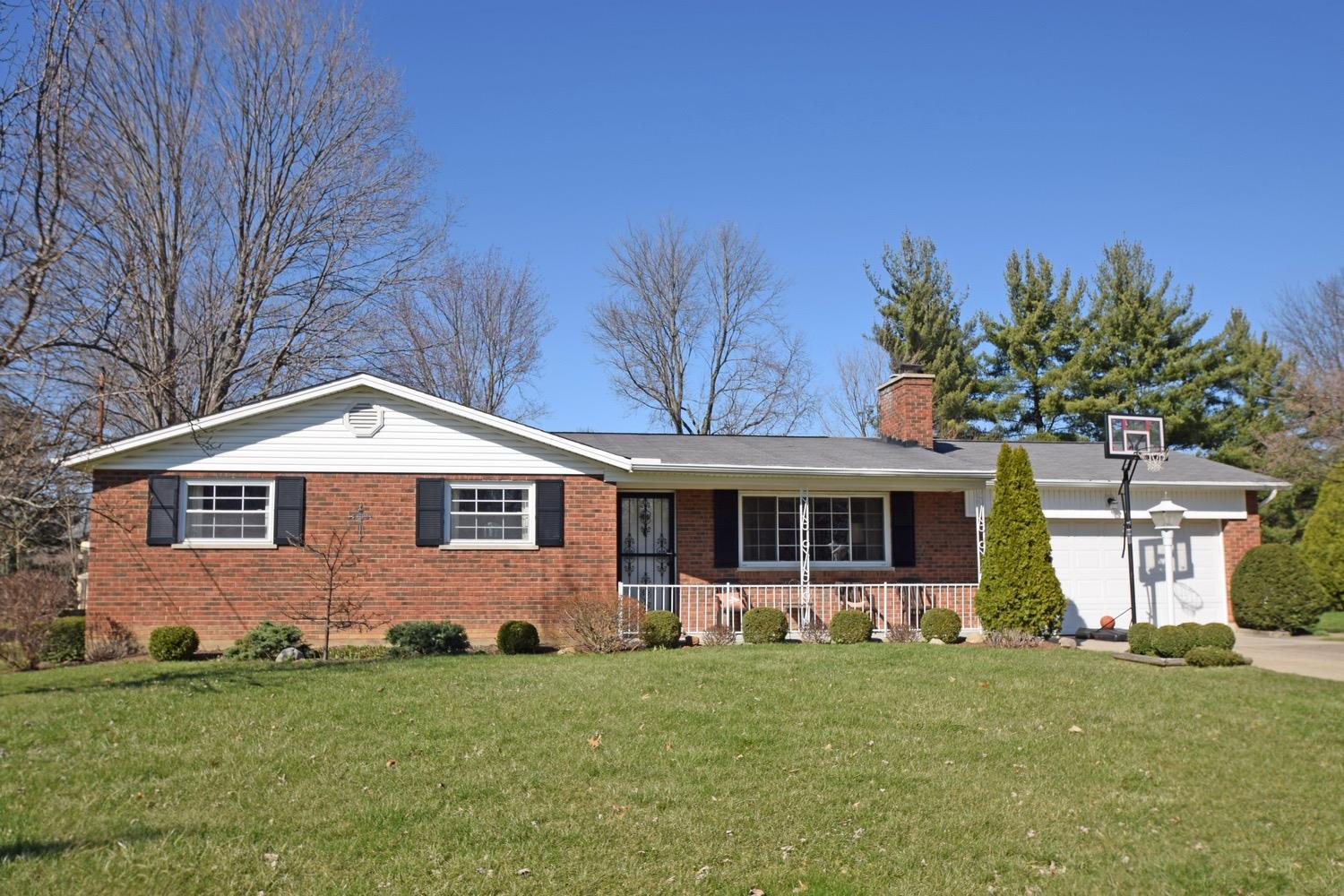 7848 Woody Hollow Drive, West Chester, OH 45241