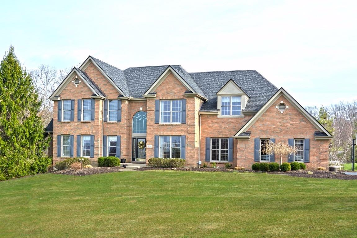 3230 Dry Run View Lane, Anderson Twp, OH 45244