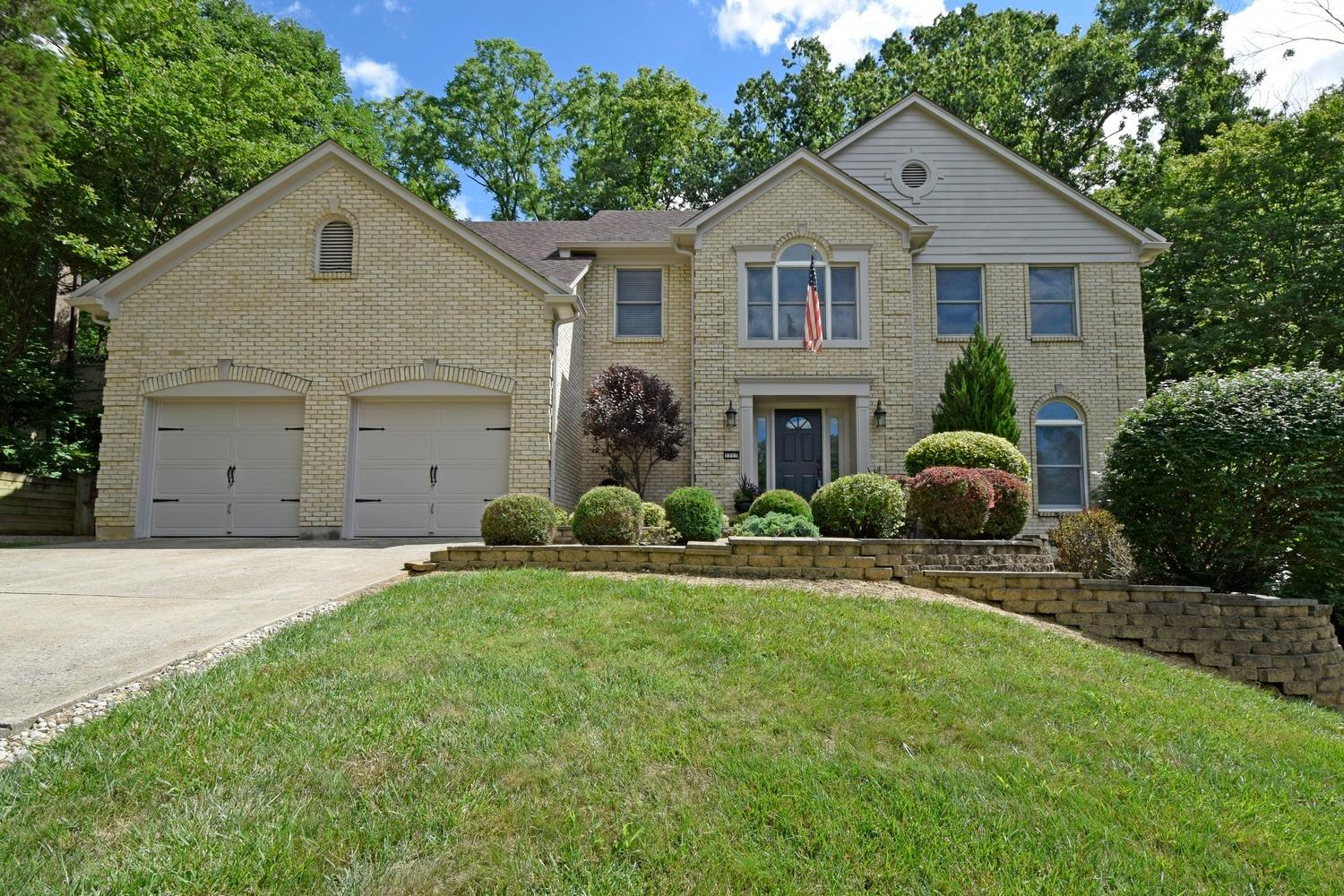 1717 Cottontail Drive, Miami Twp, OH 45150