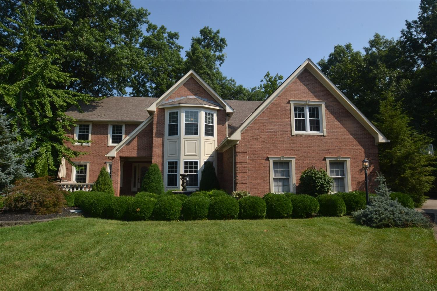 5350 Woods Edge Court, West Chester, OH 45069