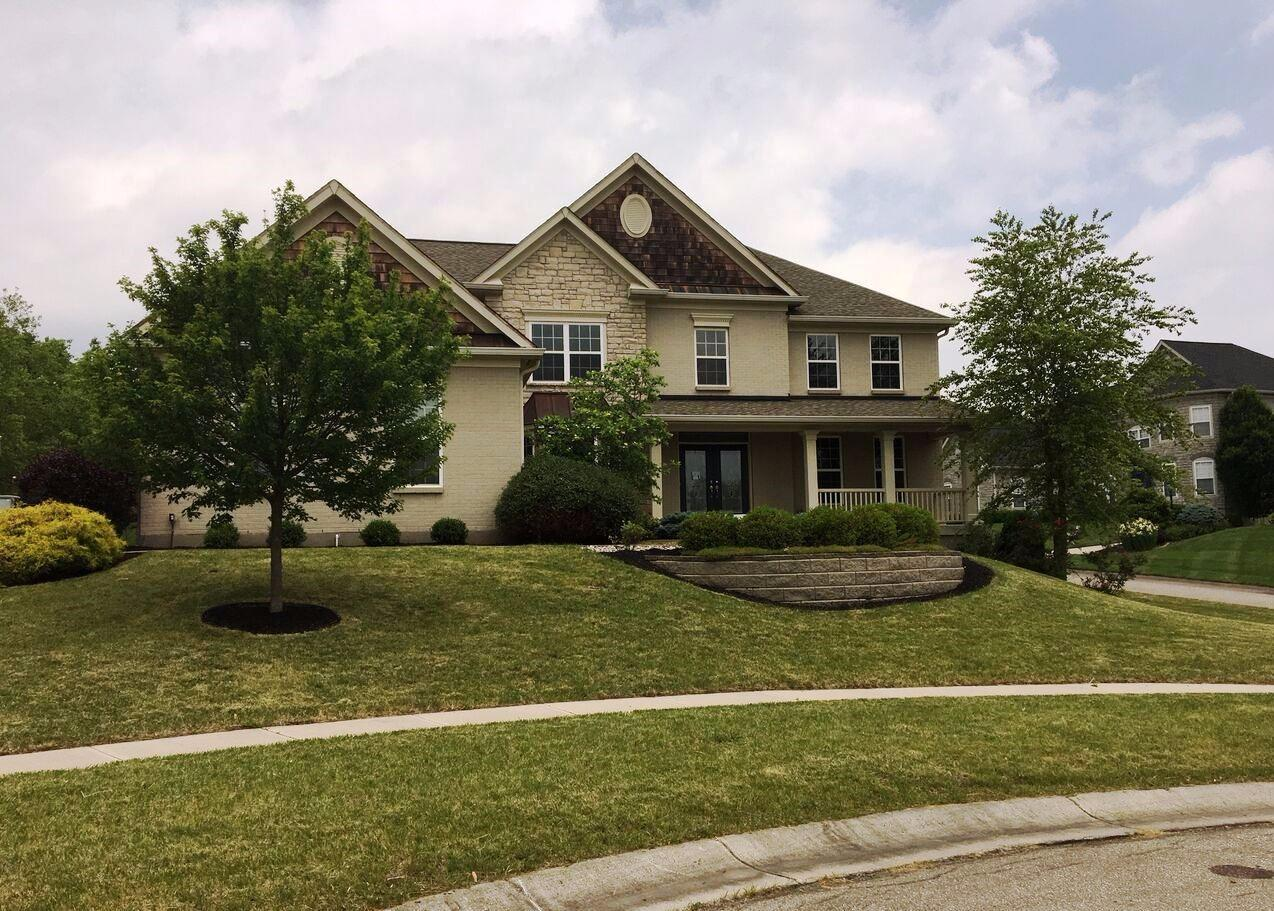 7425 Foxchase Drive, West Chester, OH 45069