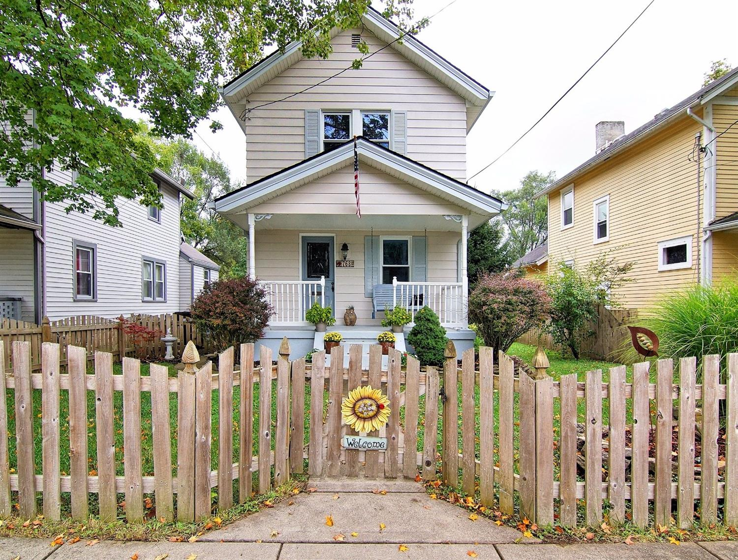 768 Forest Avenue, Milford, OH 45150