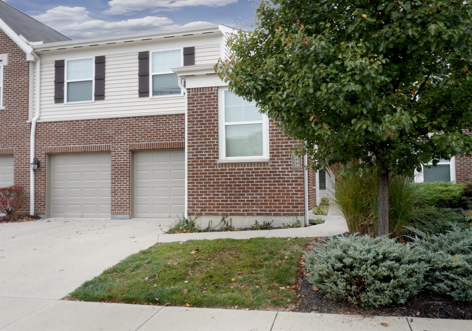 1341 Double Eagle Court, Turtle Creek Twp, OH 45036