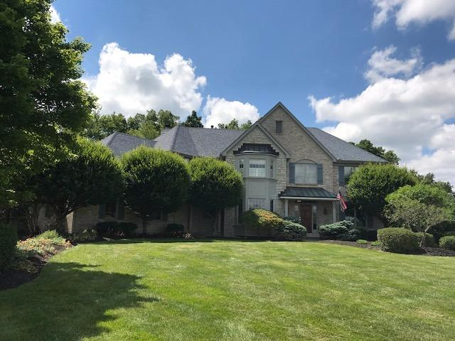 487 Lakewood Farms Drive, Hamilton Twp, OH 45140