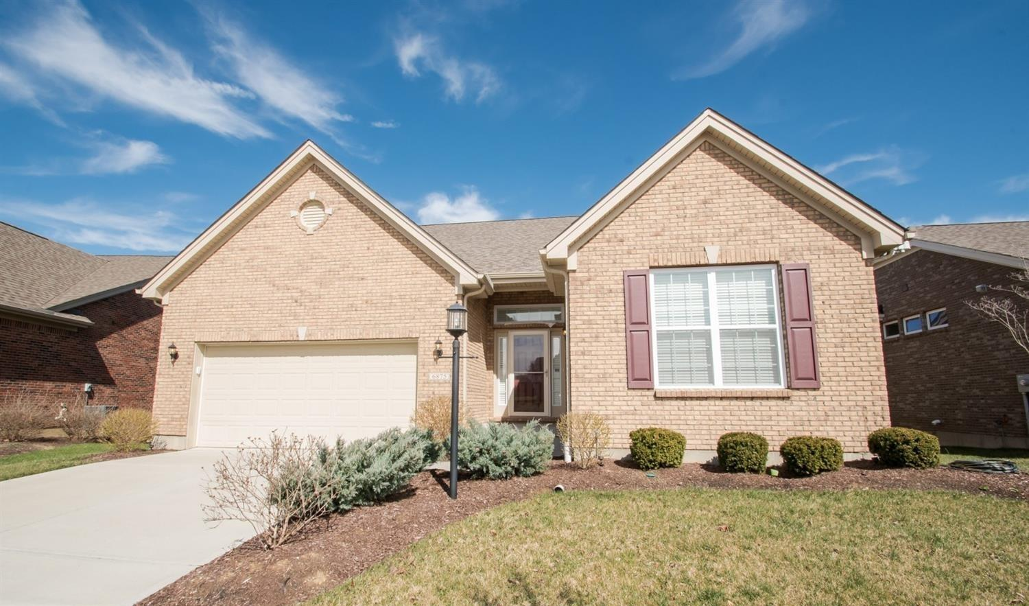 6875 Mill Pond Drive, Fairfield Twp, OH 45011
