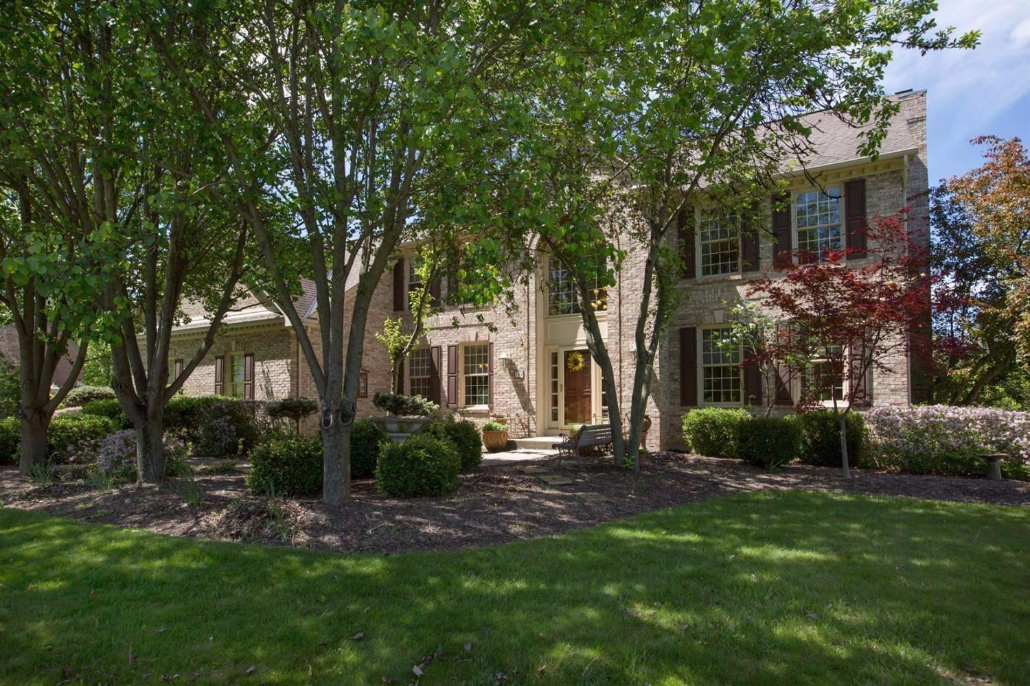 706 Deer Trail Court, Miami Twp, OH 45140