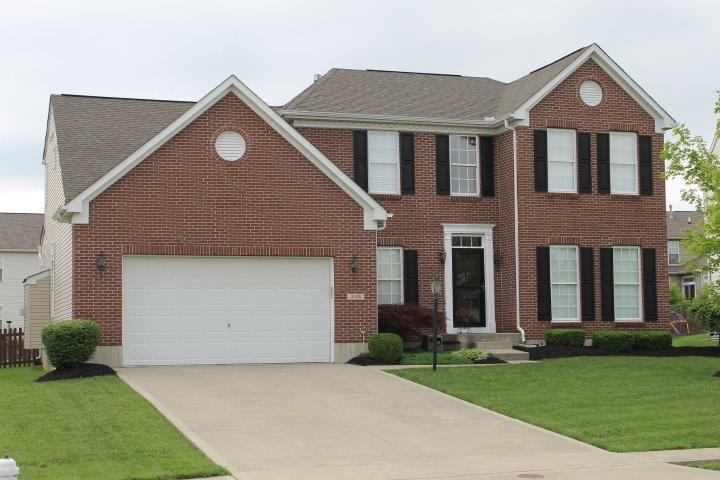 308 Leather Leaf Lane, Lebanon, OH 45036