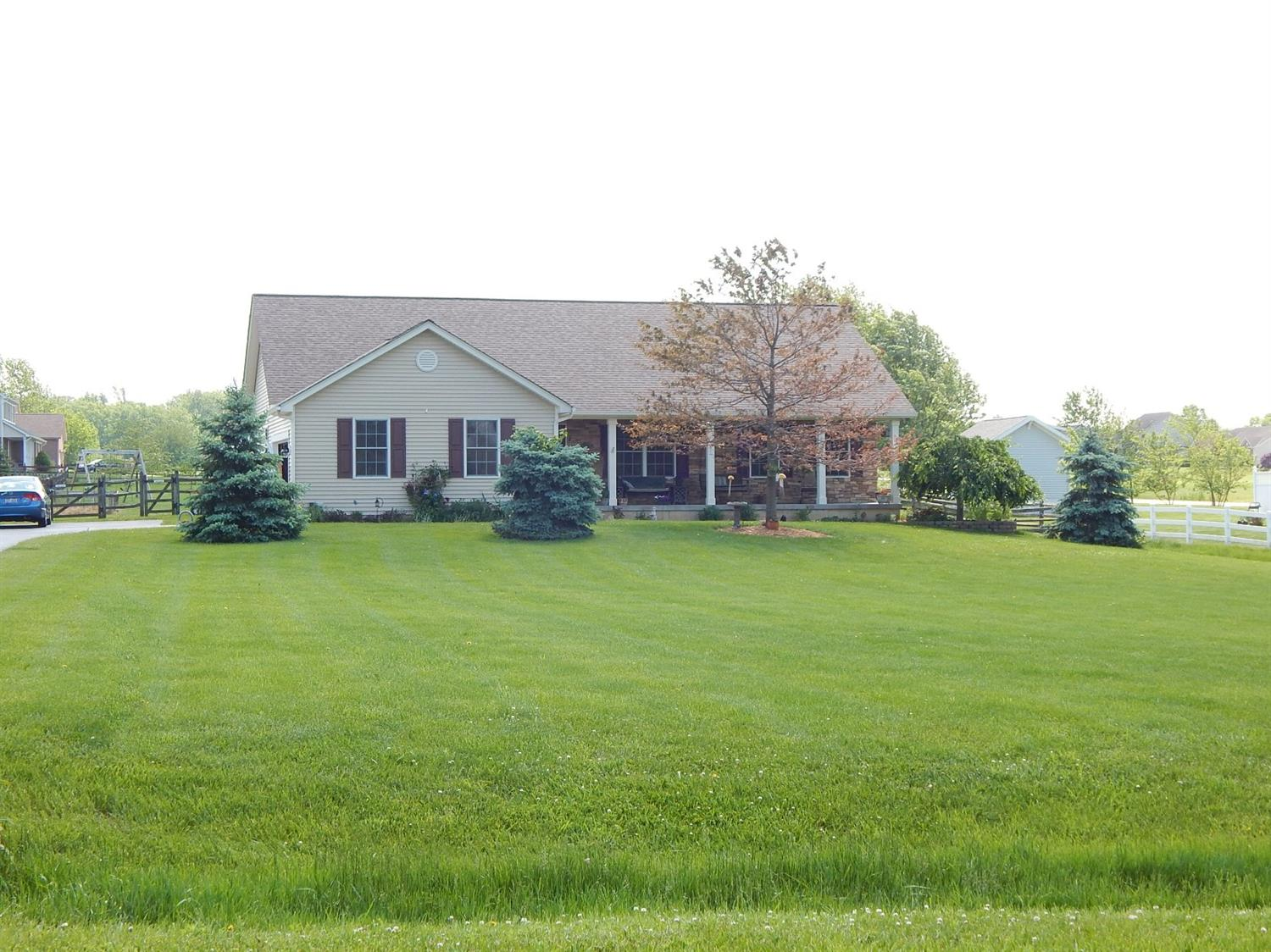 3944 N Springboro Road, Clearcreek Twp., OH 45036