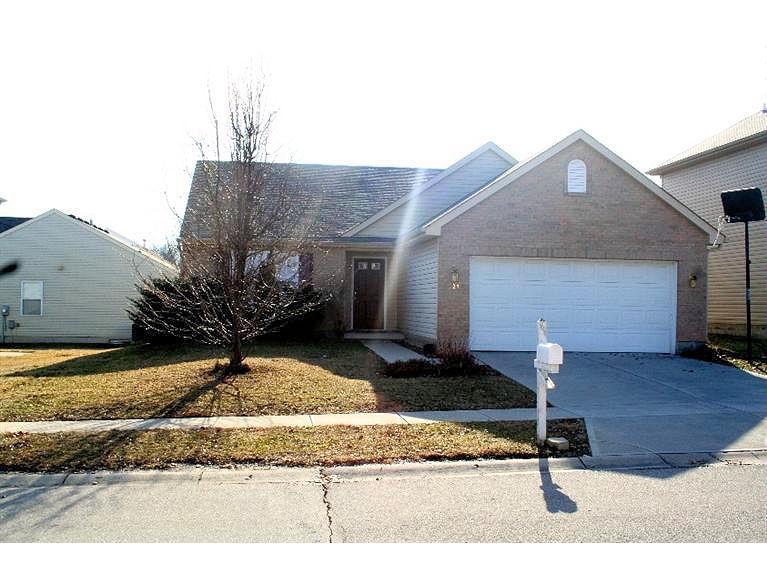 127 Village Court, Monroe, OH 45050