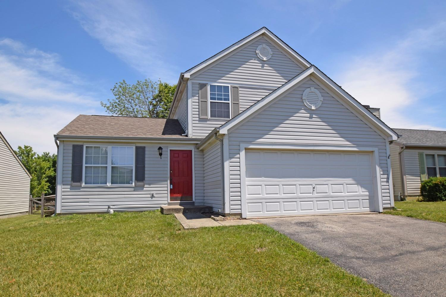 9730 Flagstone Way, West Chester, OH 45069