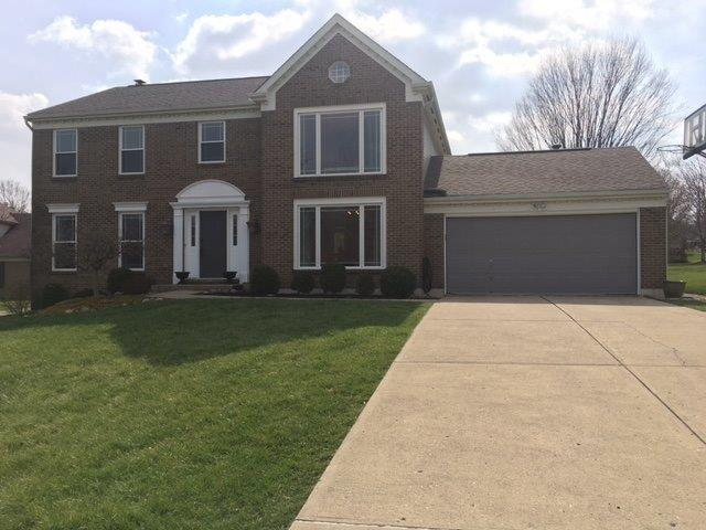 9868 Bolingbroke Drive, West Chester, OH 45241