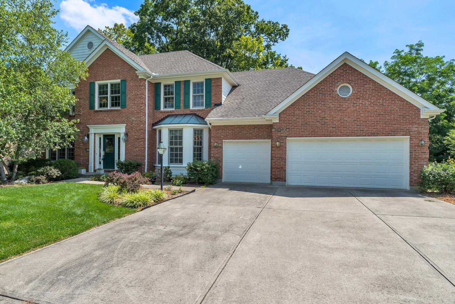 6625 Ridgeview Court, Miami Twp, OH 45140