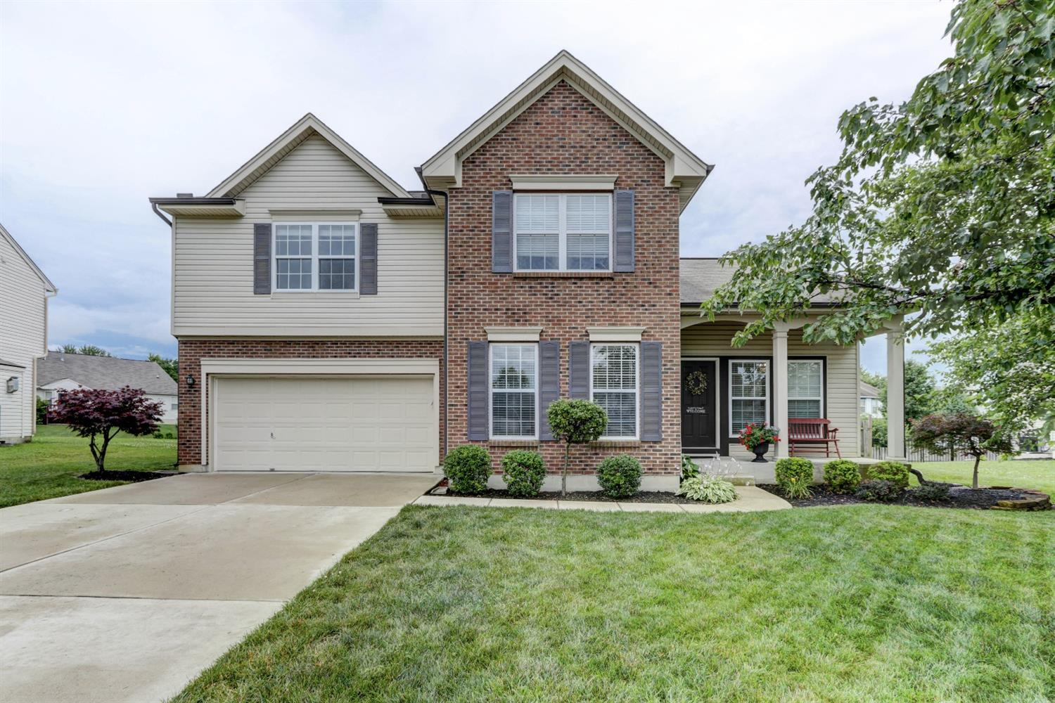 312 Patriot Court, Lebanon, OH 45036