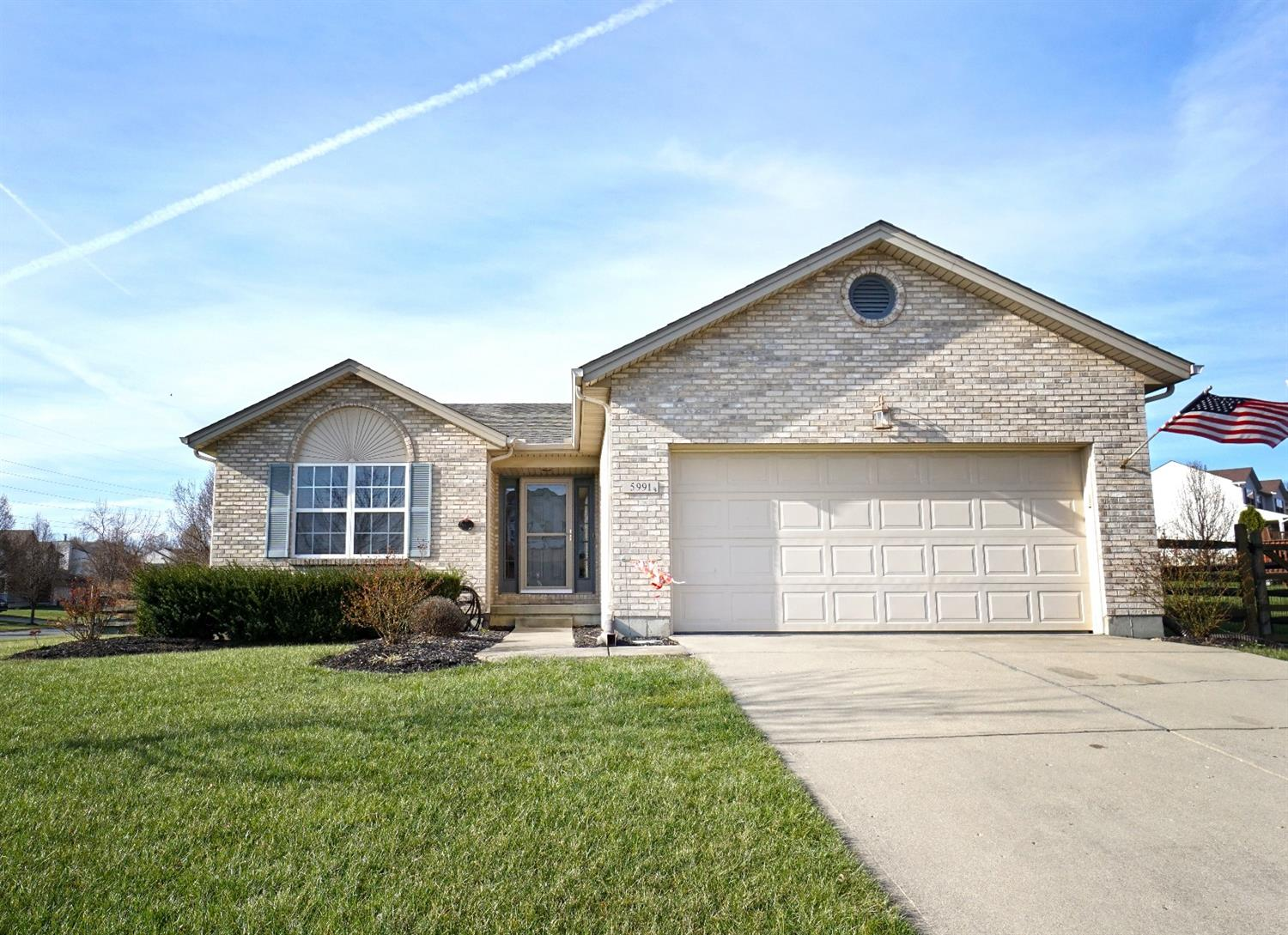 5991 Birkdale Drive, West Chester, OH 45069