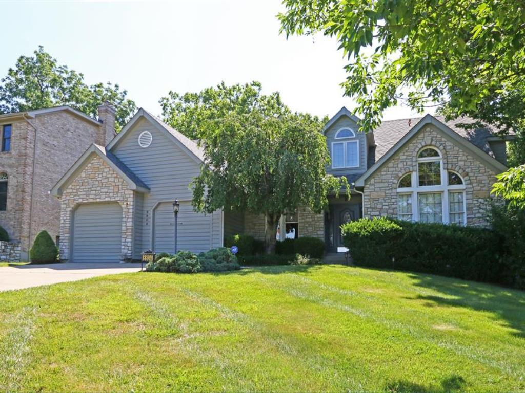 8804 Eagleridge Drive, West Chester, OH 45069