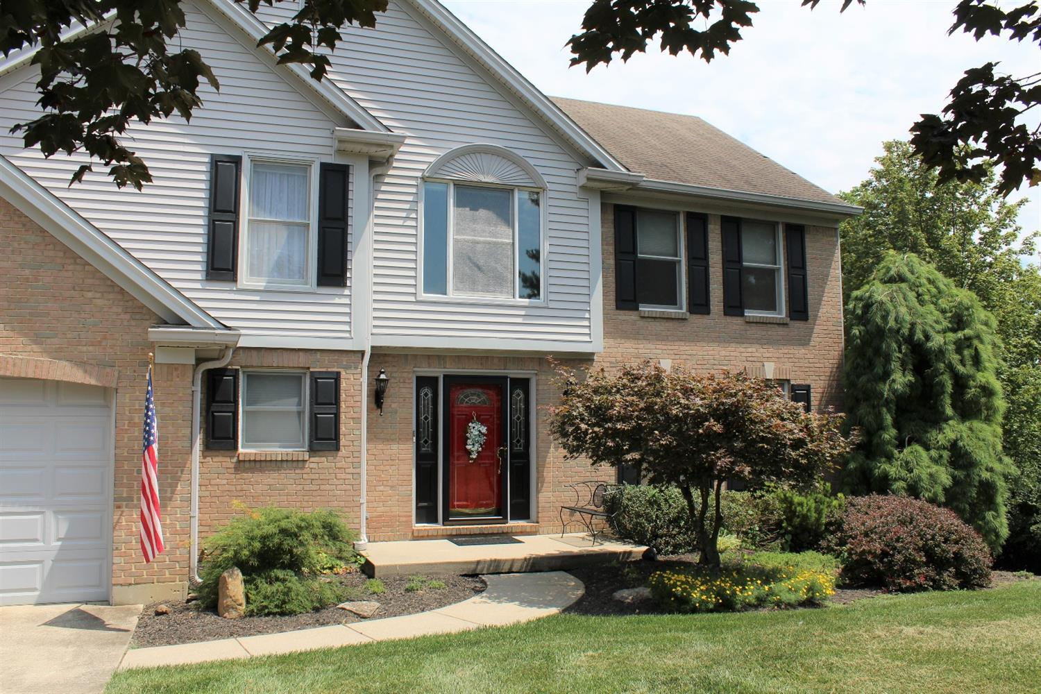 8284 Fox Hill Court, West Chester, OH 45069