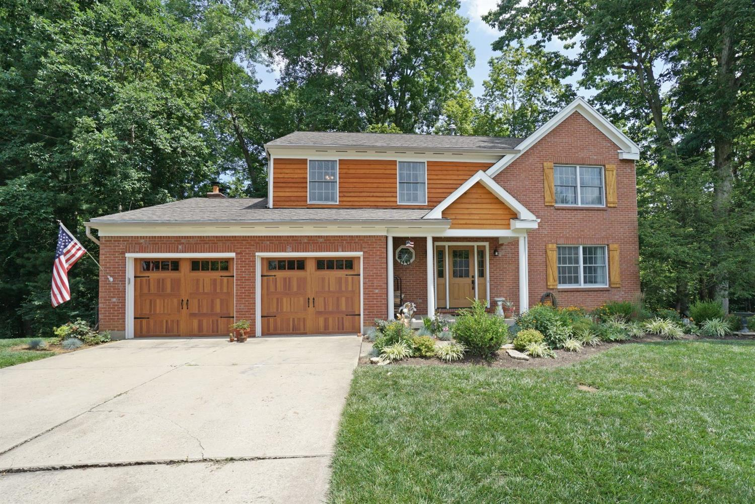 6164 Watchview Court, Anderson Twp, OH 45230