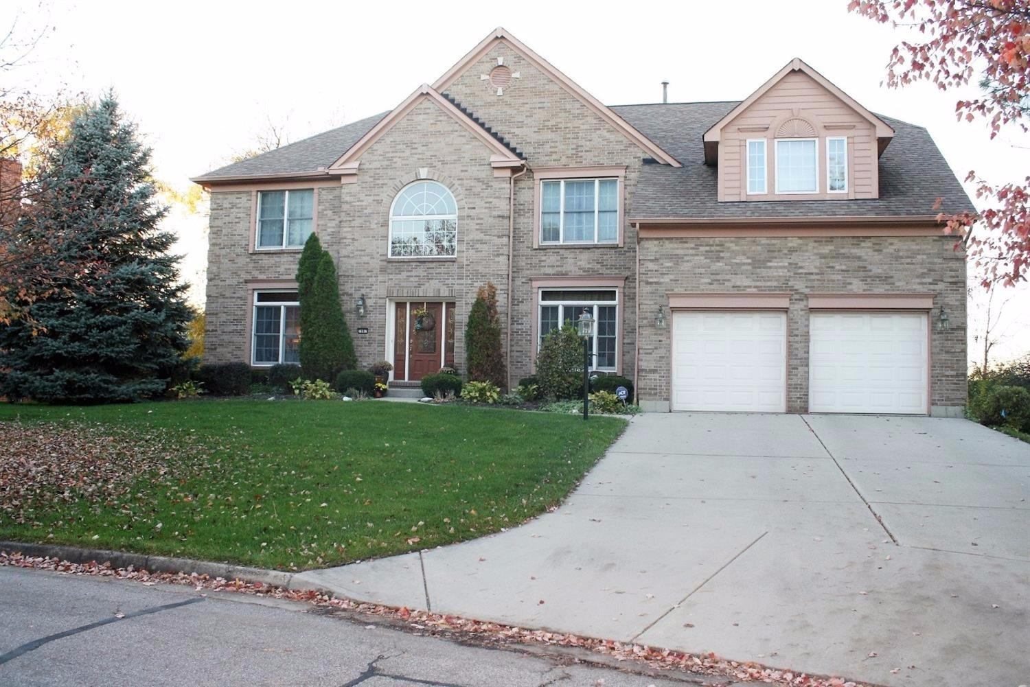 7087 Wetherington Drive, West Chester, OH 45069