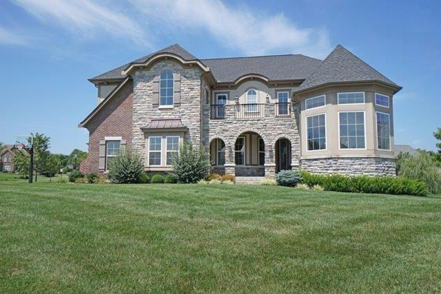 3807 Winning Stakes Way, Mason, OH 45040