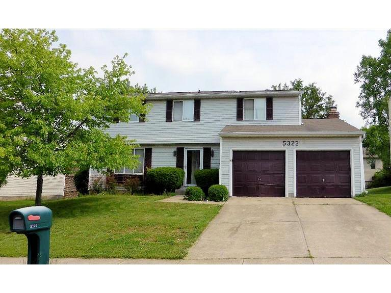 Opportunity Knocks. Sold-As-Is. Subject to third party approval of short payoff.  4BR 2-story - Family Rm - Rec rm in L/L.