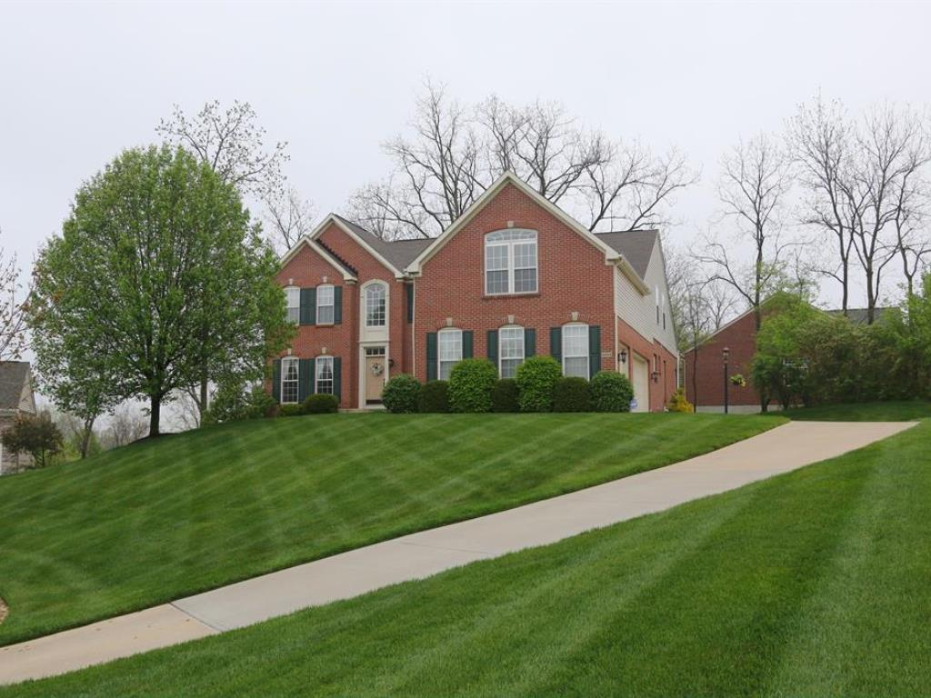 4234 Marble Ridge Lane, Mason, OH 45040