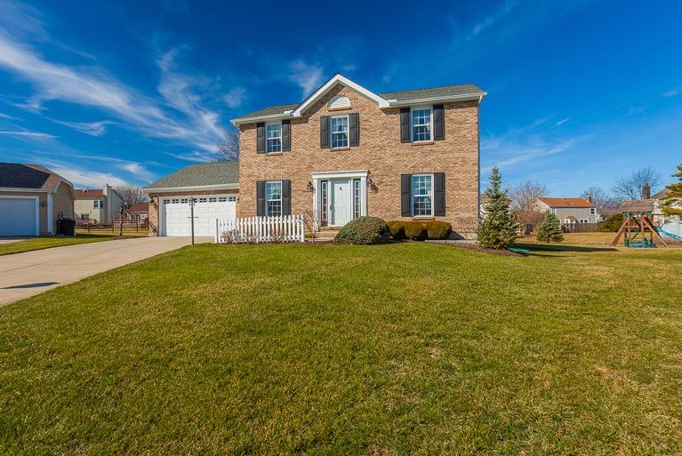 6890 Autumn Mist Court, Deerfield Twp., OH 45040