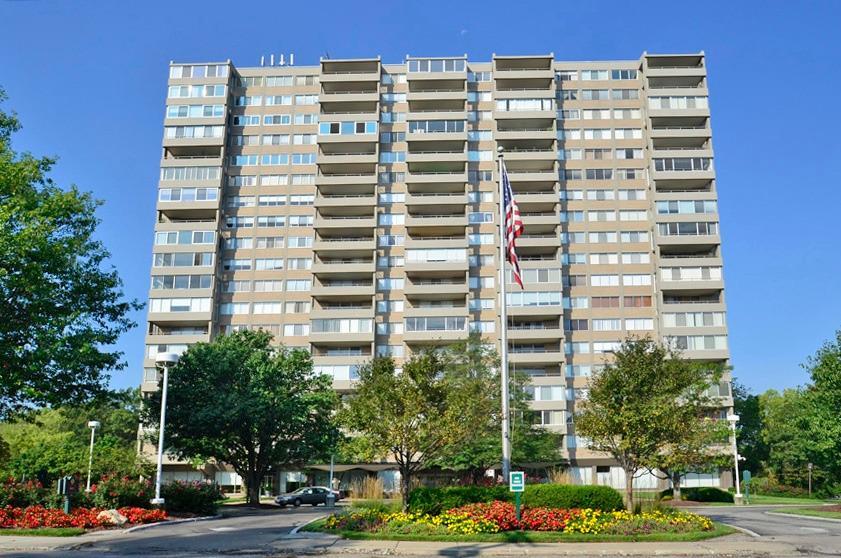 2324 Madison Road 1705, Cincinnati, OH 45208